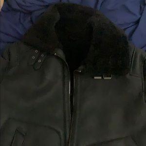 Men's Zara winter jacket